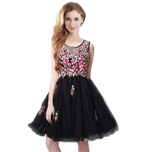 new style special occasion dress