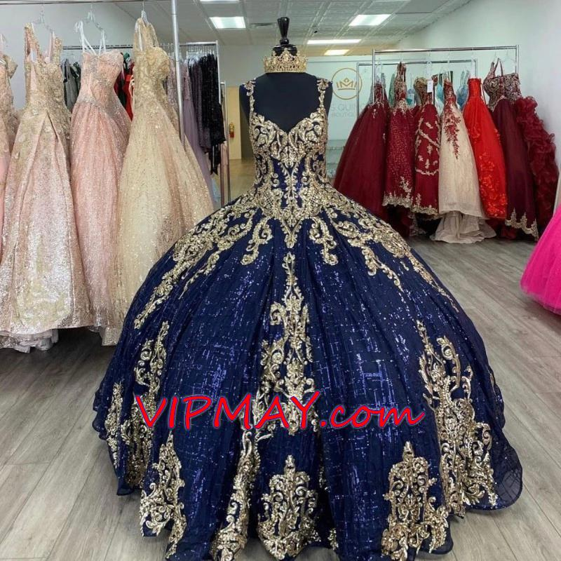 quinceanera dress old navy color,navy blue quinceanera dress,royal blue and gold quinceanera dress,sequin ball gown charro quinceanera dress,sequined quinceanera dress,v neckline quinceanera dress,sparkly quinceanera dress,glitter houston quinceanera dress,glitter tulle quinceanera dress,wholesale quinceanera dress factory,custom design quinceanera dress,mitzy designer quinceanera dress,