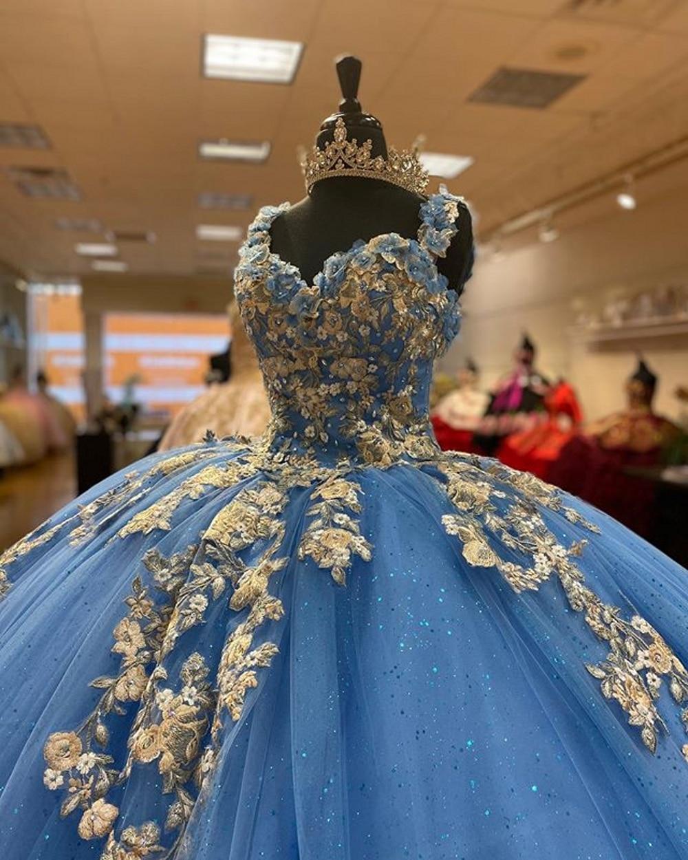light blue quinceanera dress,sequined quinceanera dress,baby blue quinceanera dress,pretty puffy quinceanera dress,images quinceanera dress with flower fabric,quinceanera dress with straps,no ruffles quinceanera dress,2021 quinceanera dress,
