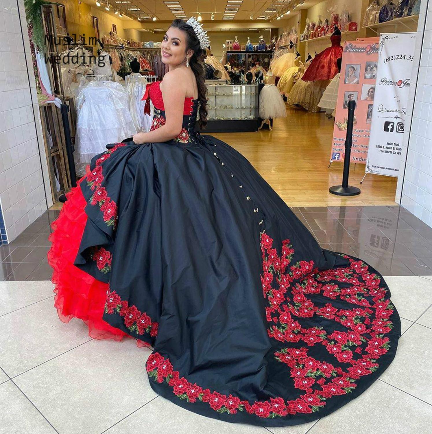 ready to ship quinceanera dresses,quinceanera dress great gatsby 2 piece big puffy,unique quinceanera dress puffy,charro quinceanera dress for sale,mexican quinceanera charro dress,floral embroidery quinceanera dress,embroidery sweet 16 dress,black and red quinceanera dress,custom design quinceanera dress,quinceanera designers for dress,designer quinceanera dress,